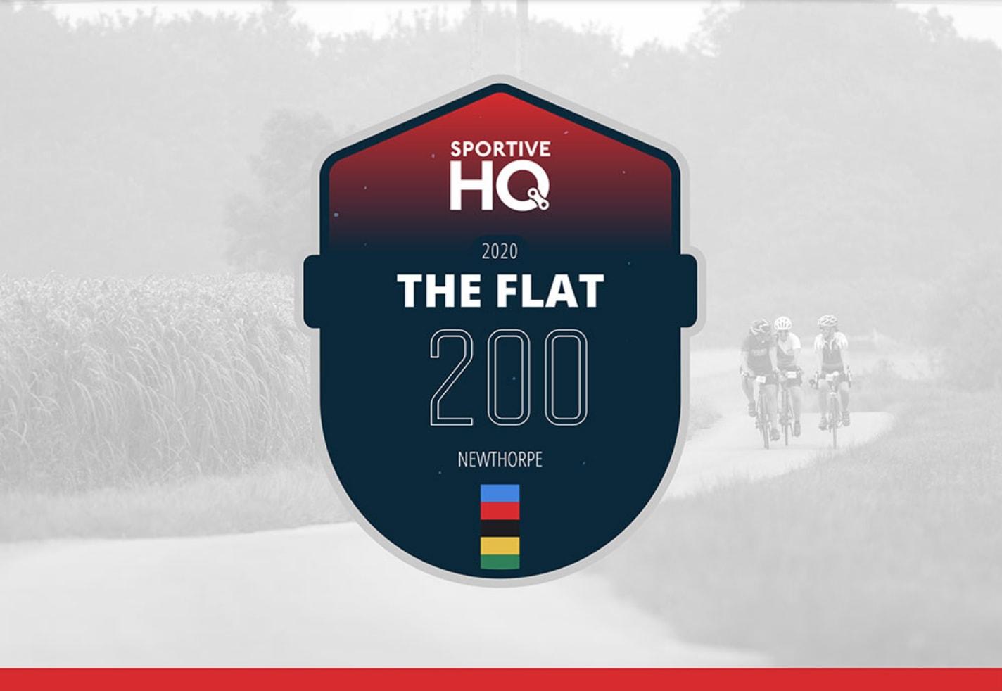 The Flat 200