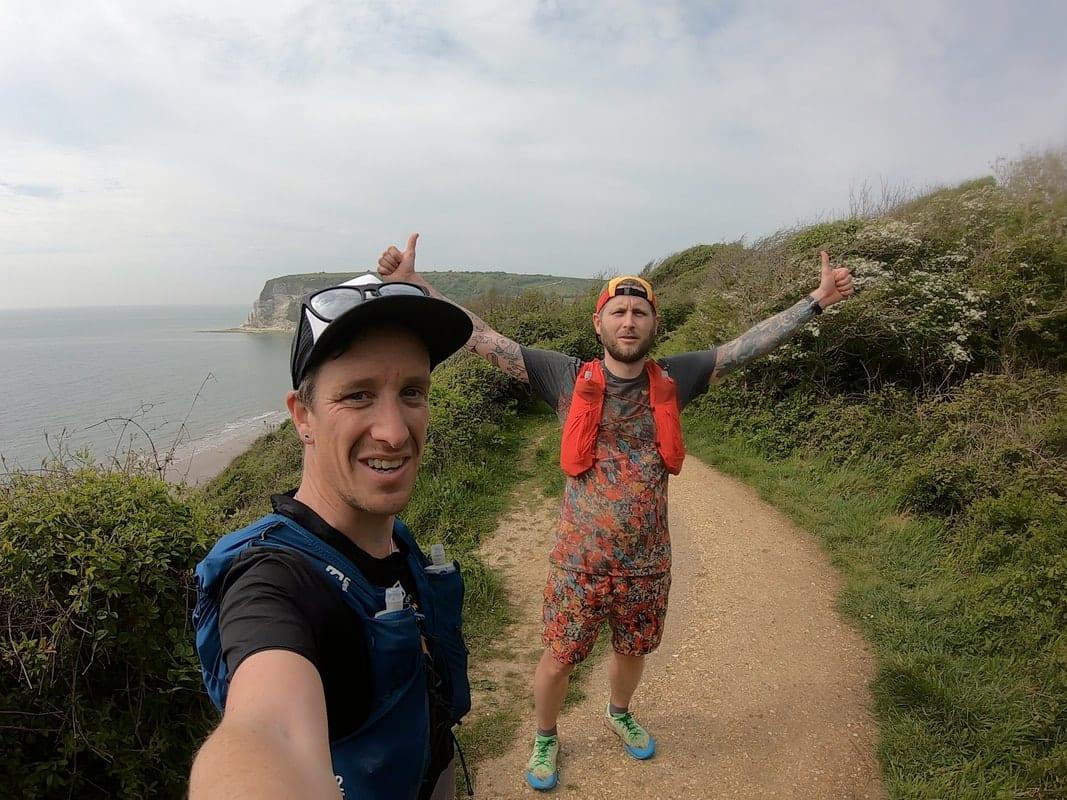 Isle of Wight Ultra Run - June