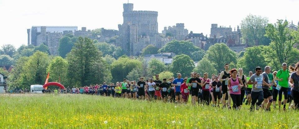 Royal Windsor River Trail Run - October