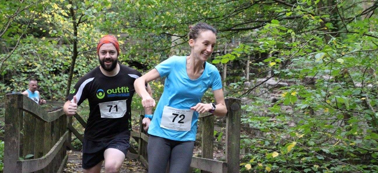 Loggerheads Trail 10k & 5k