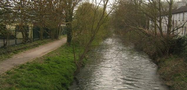 Canterbury Riverside 10k