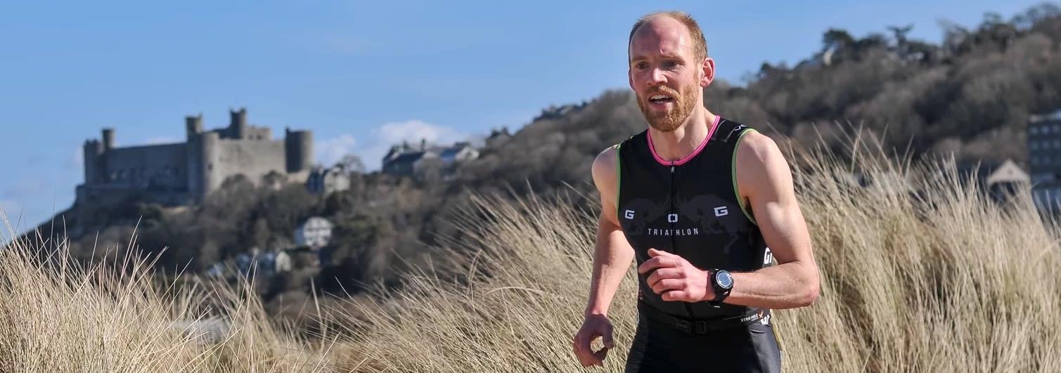 Harlech Triathlon and Duathlon