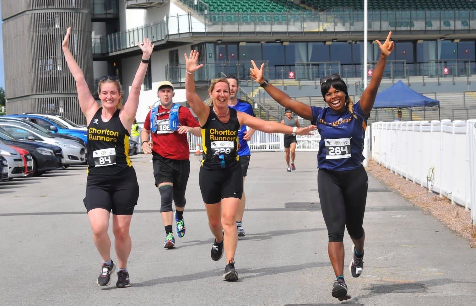Run Aintree 5k, 10k & Half Marathon – July