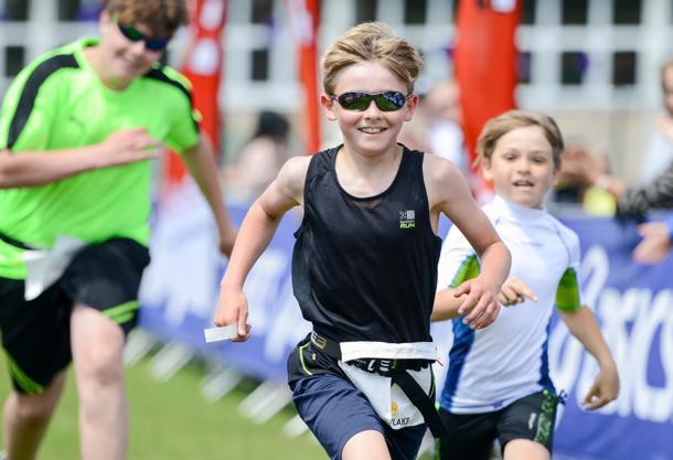 York Kids Triathlon