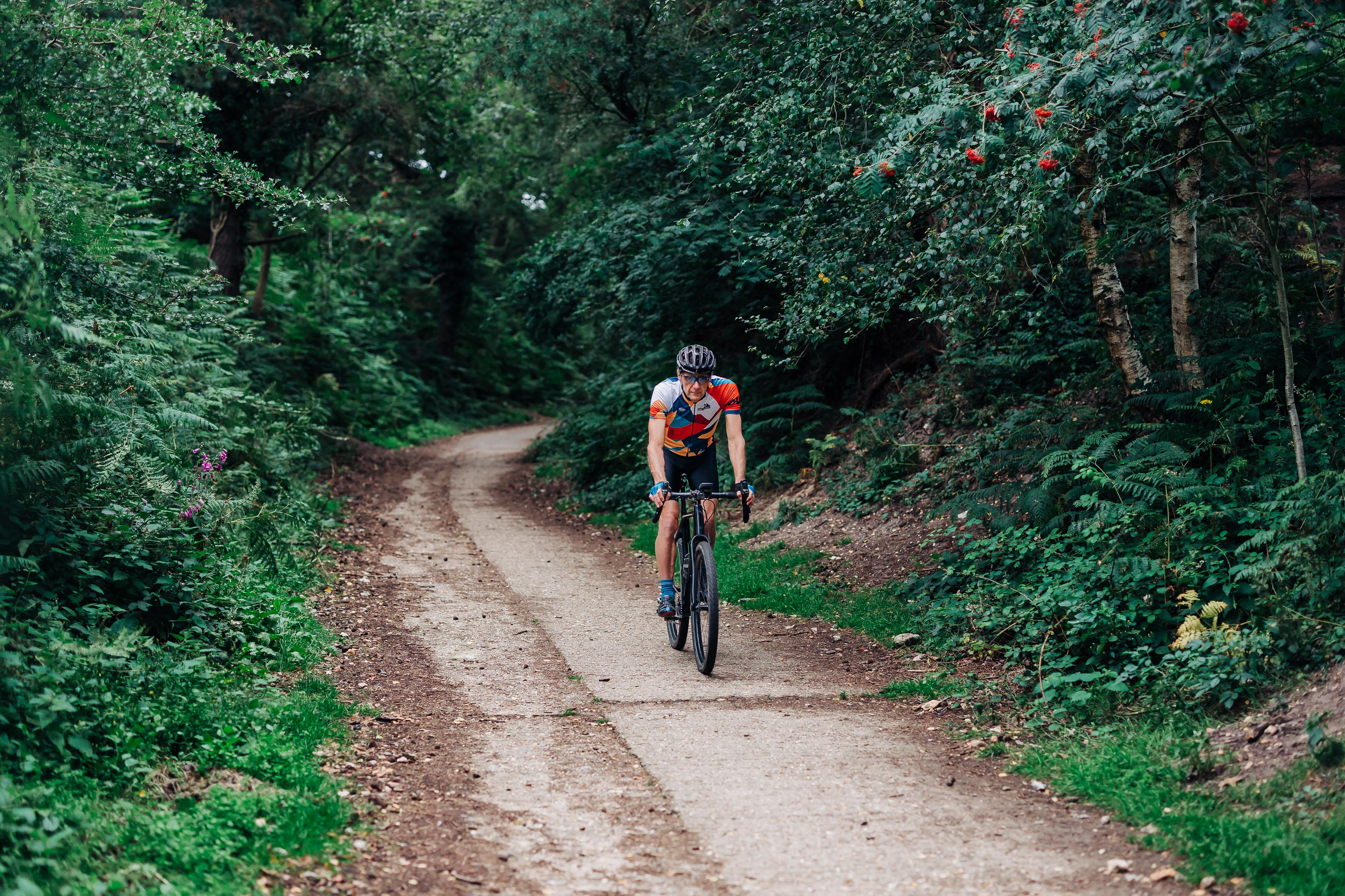 Gravel Series: South Downs