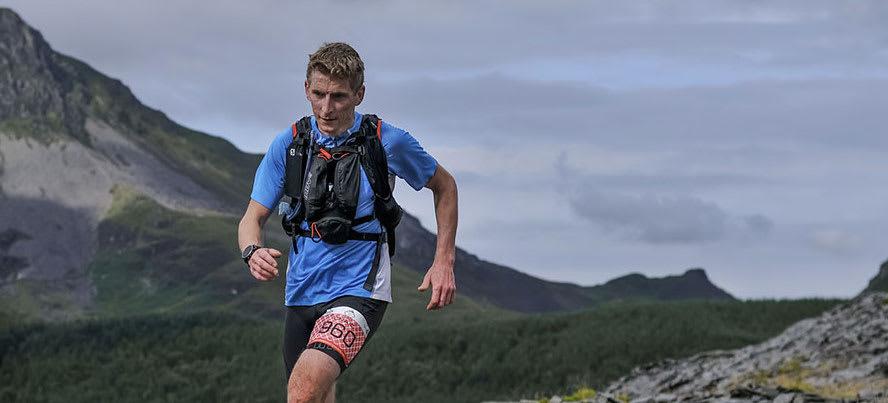XTERRA Snowdonia Trail Marathon