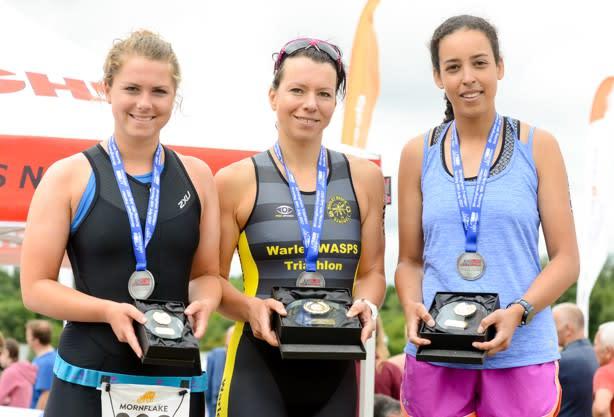 Triathlon @ Alderford