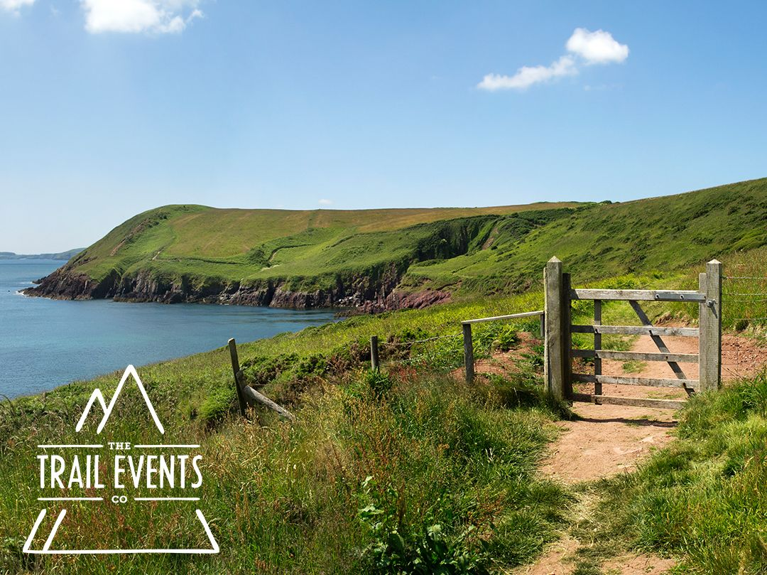 South West Coast Path Trail Running Challenge