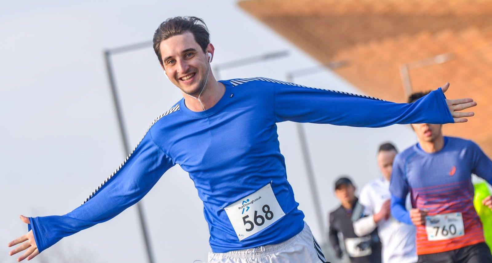 Run Aintree 5k, 10k & Half Marathon - October 2022