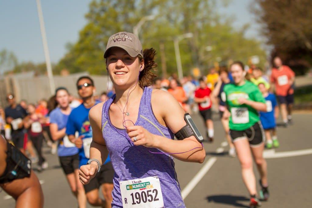 Maldon Half Marathon