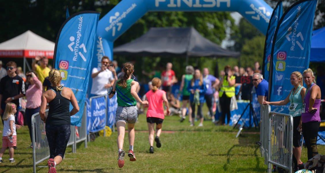 Run Dorney Half Marathon, 10k & 5k - October
