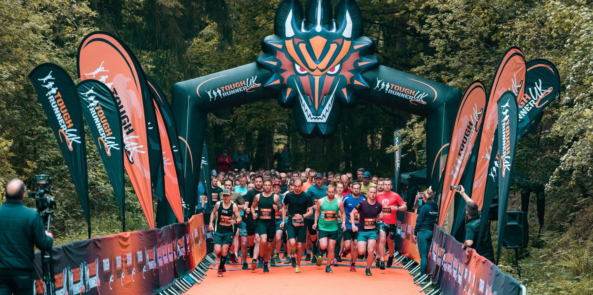 Cork Standard Triathlon