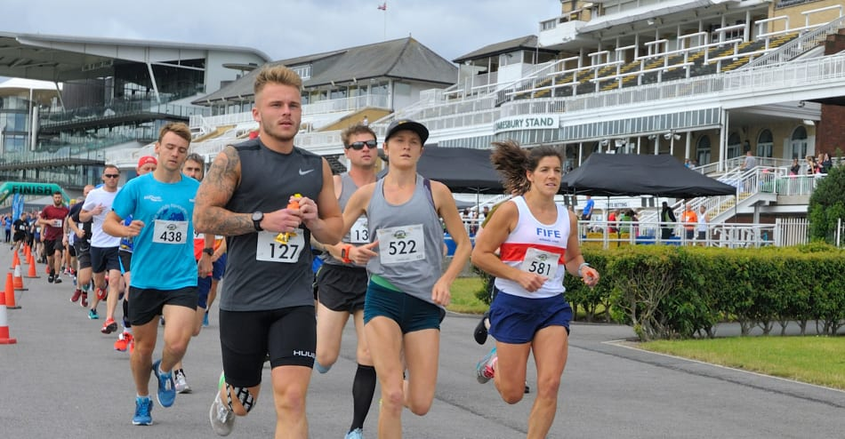 Run Aintree 5k, 10k & Half Marathon - May