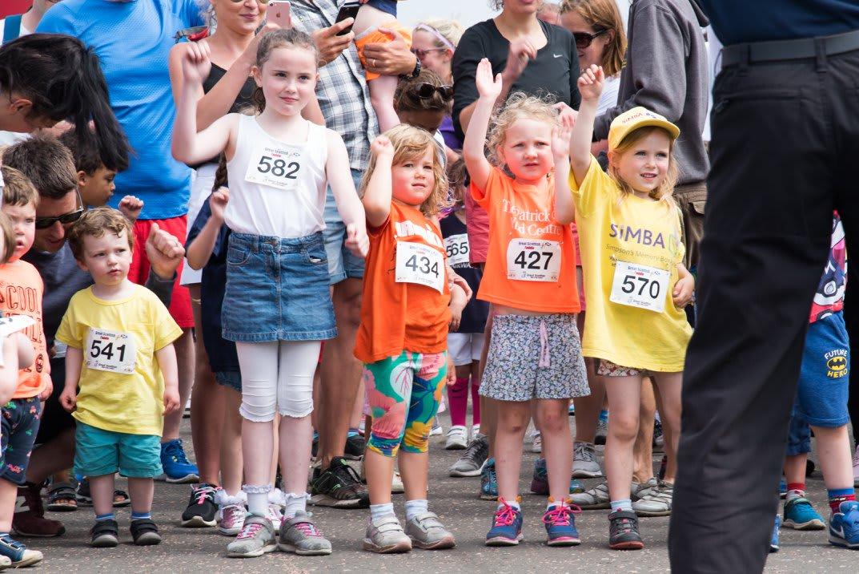 The Great Scottish Walk and Run Festival