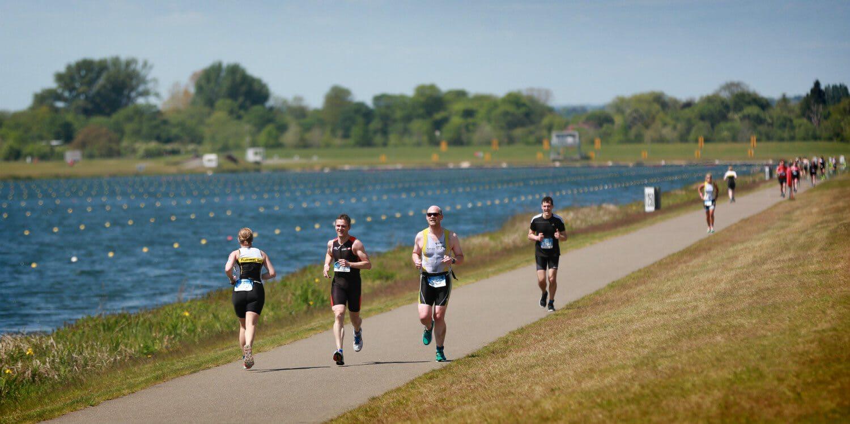 Run Dorney Lake: Half Marathon, 10k, 5k - November