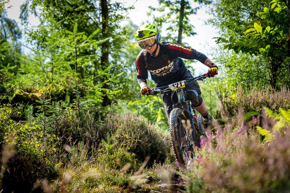 Vitus Bikes Gravity Enduro Ireland Series - Carrick