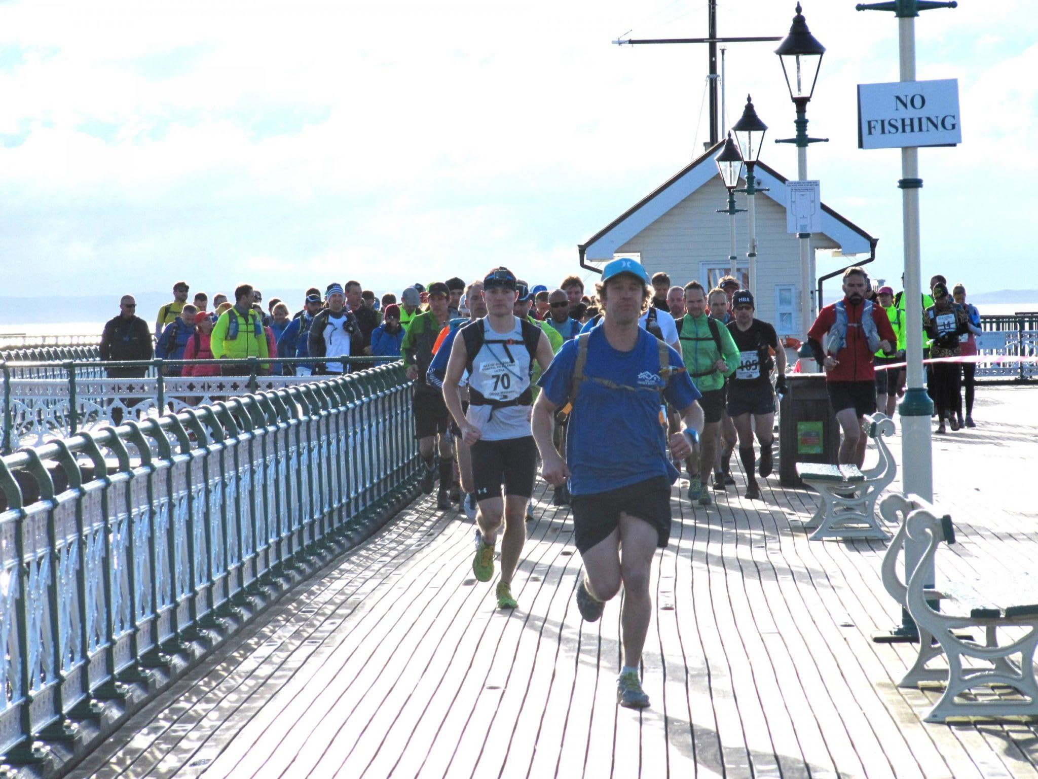 Vale of Glamorgan Coastal Races