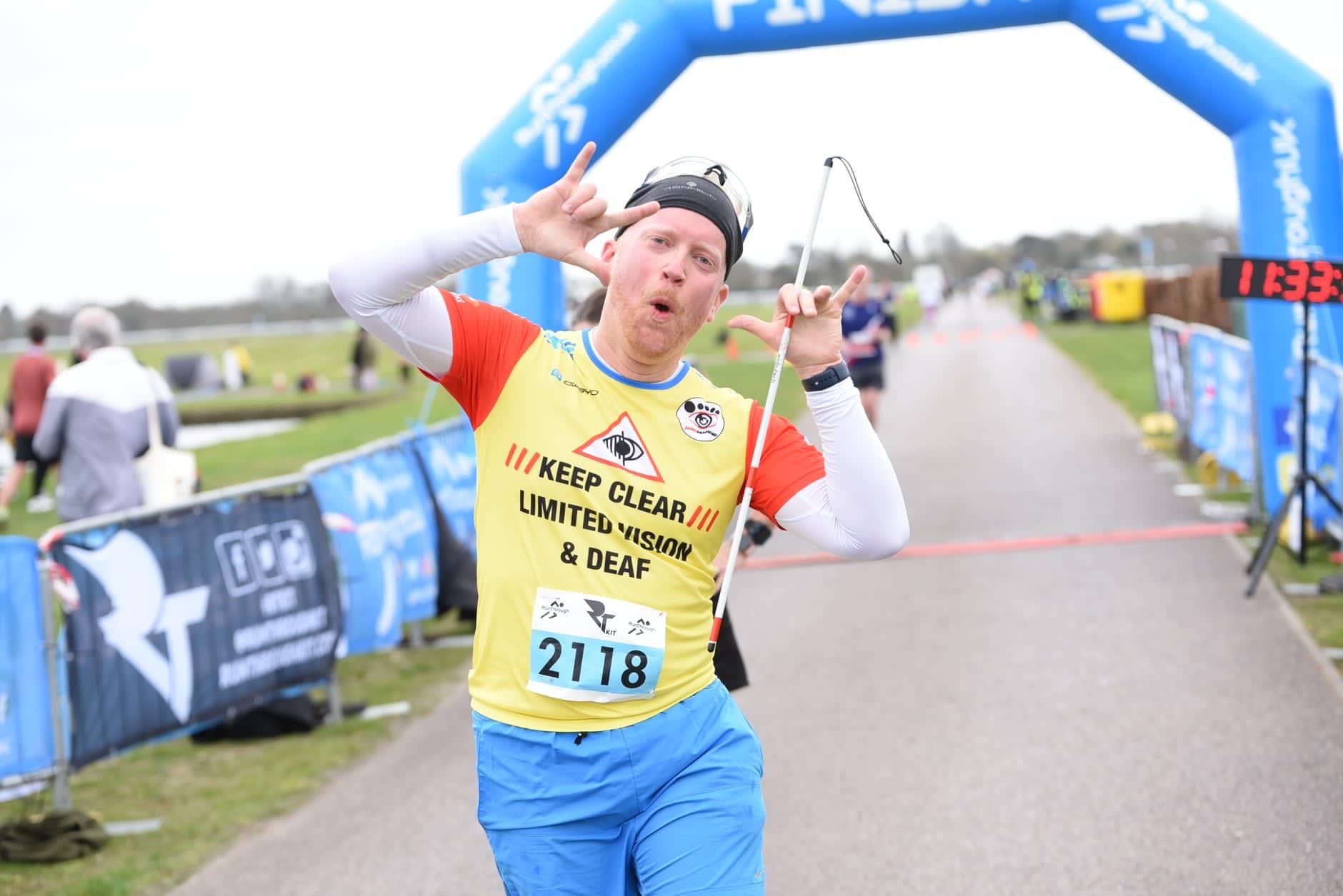 Kempton Park 5k, 10k & Half Marathon - August