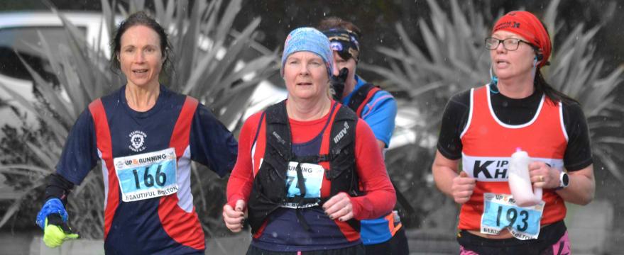 Hamsterley Forest Running Festival