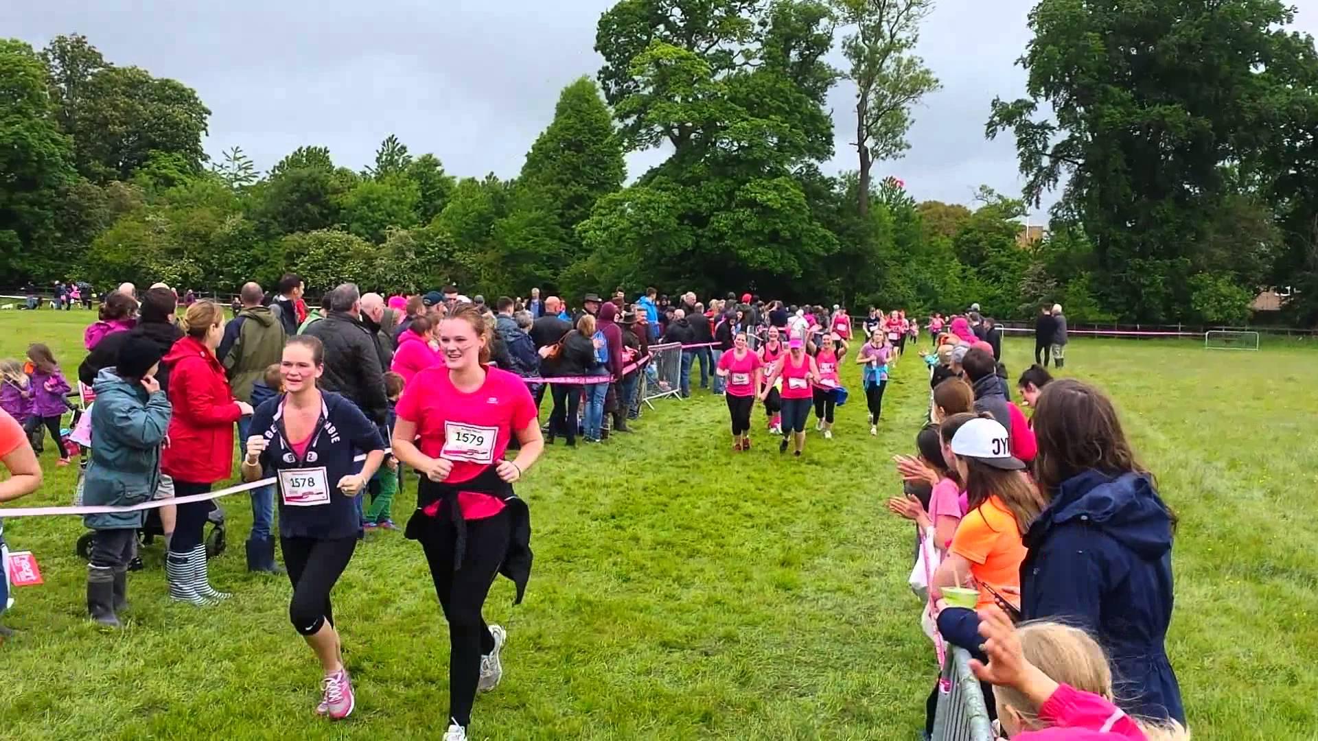 Race for Life 5K & 10K – Peterborough