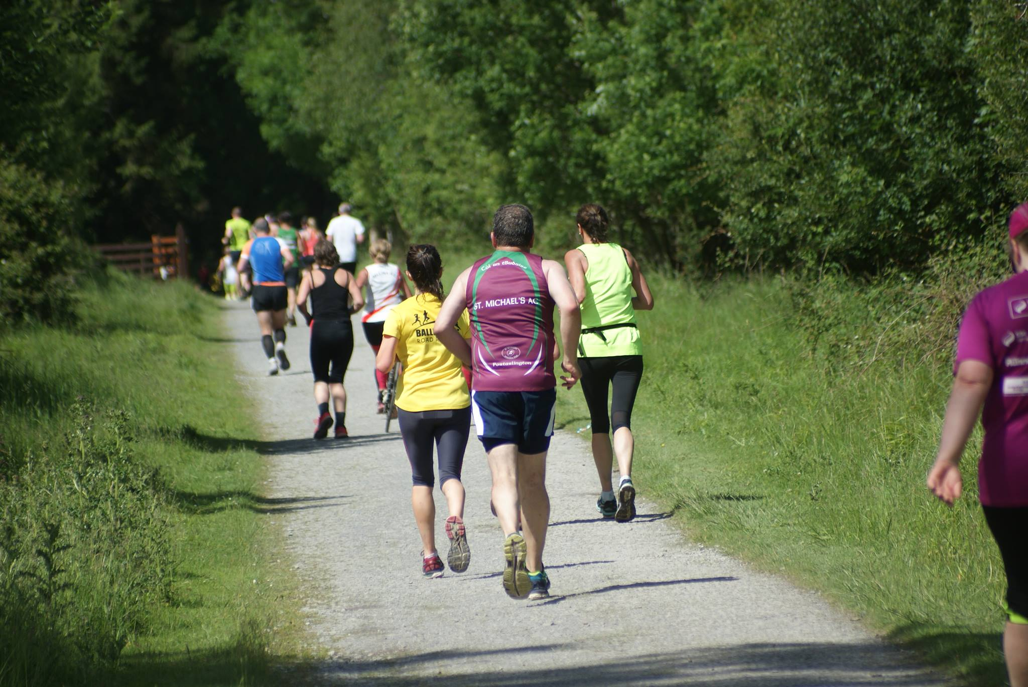 Forest and Moors Half Marathon & 10k