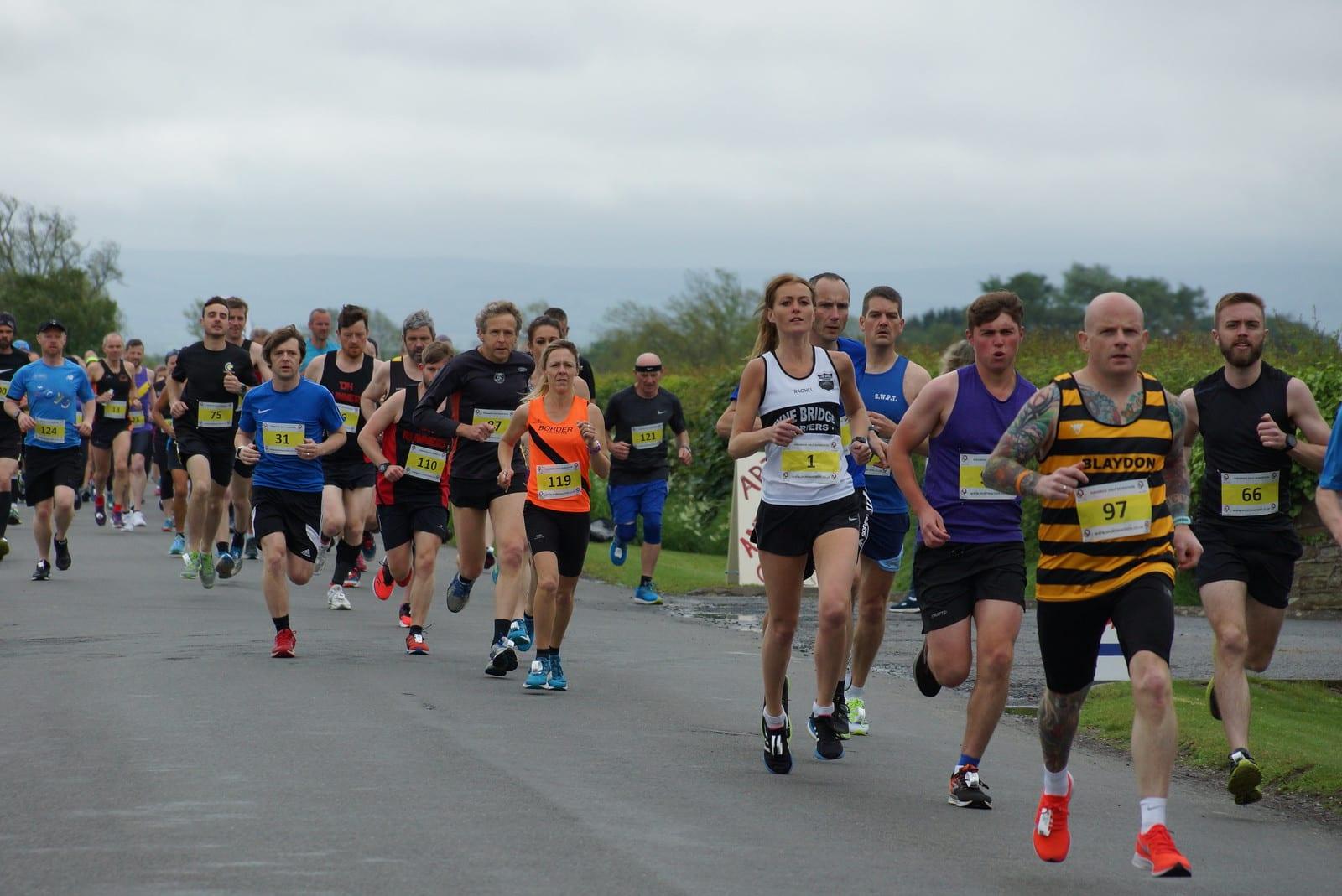 Kirkbridge Half Marathon