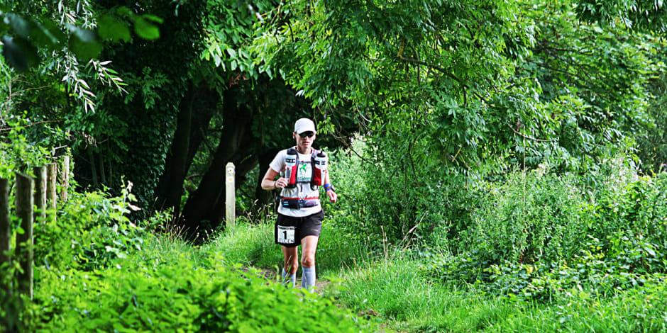 Run London Epping Forest Trail 5k & 10k
