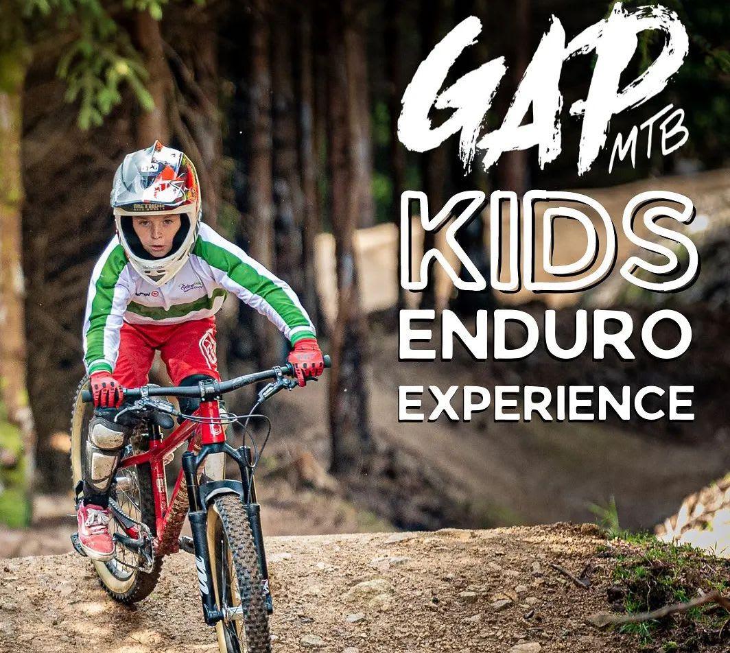 The GAP Kids Enduro