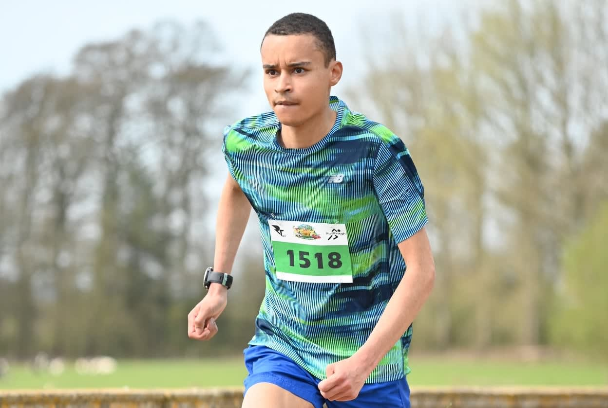 Leicestershire 10k - October
