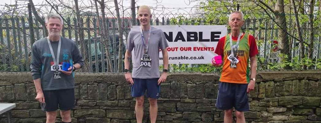 The Brighouse 10k