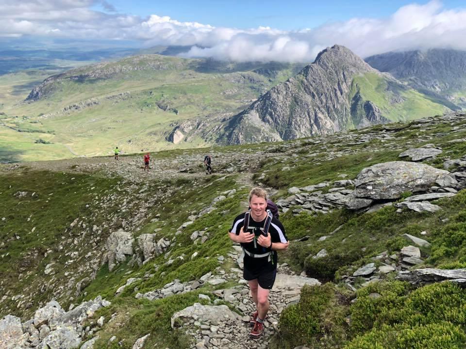 Snowdonia Slate Trail Challenge