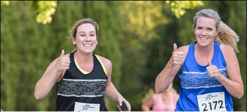 Gateshead Half Marathon & 10k