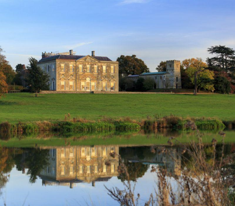 Great Estates: Claydon 2k, 5k & 10k