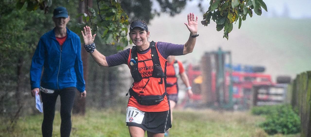 Hundon Marathon