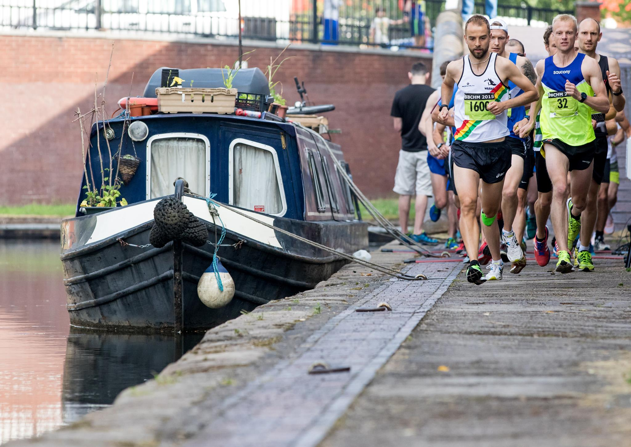 Erewash Half Marathon 2022