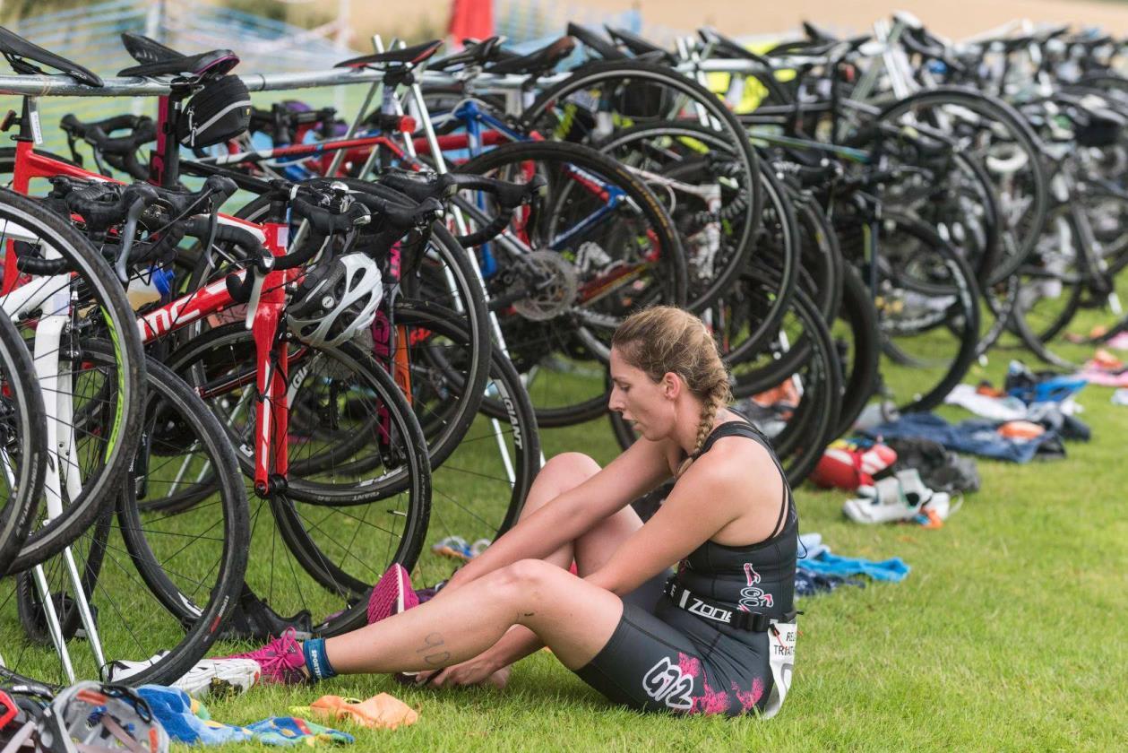 Erewash Triathlon 2022
