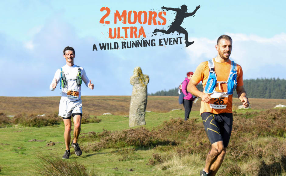 The Two Moors Ultra
