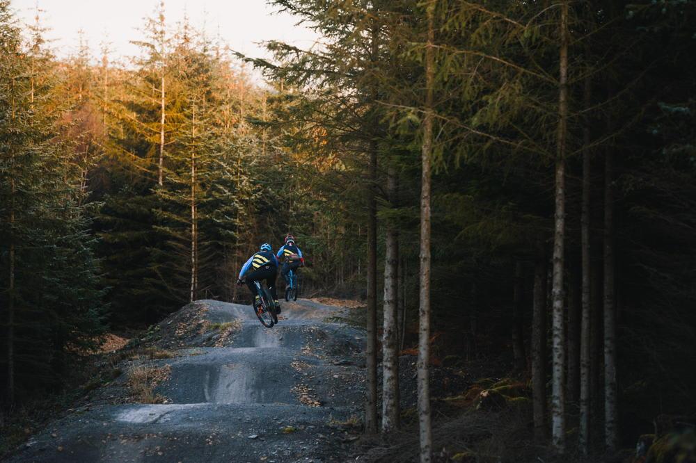 Hamsterley Trail Bike TT