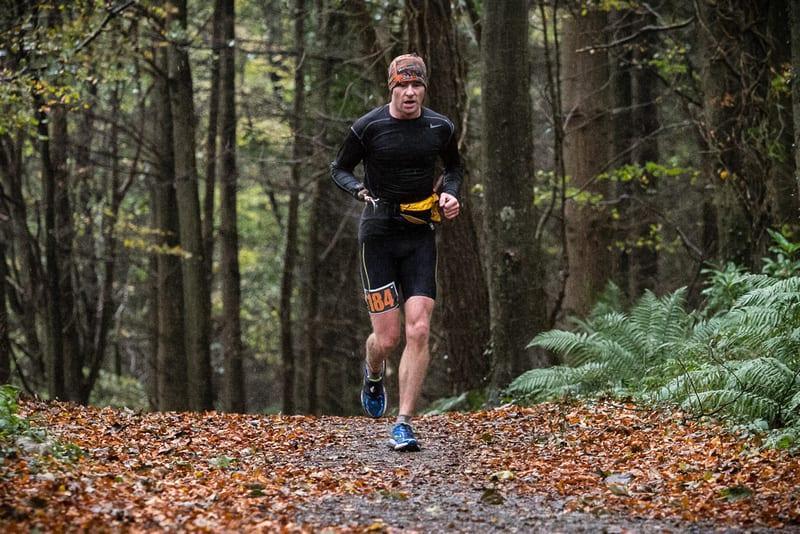 Tollymore Trail Marathon Events