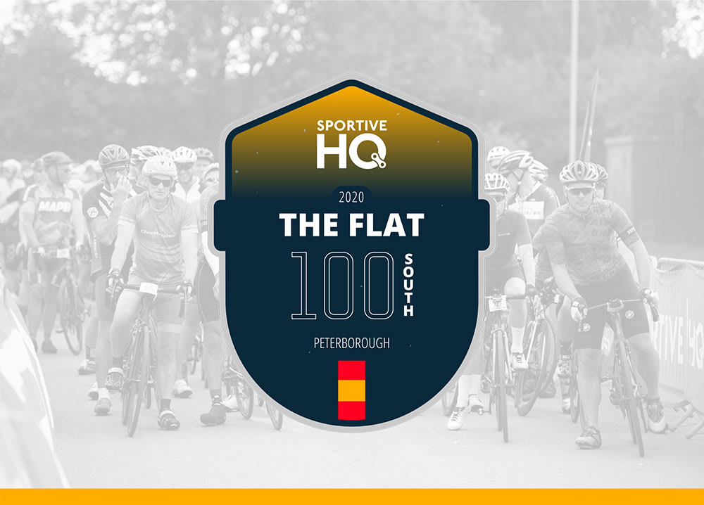 The Flat 100 South