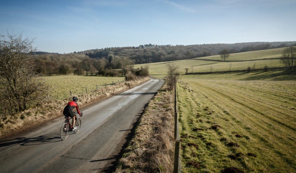 Beyond Cotswold Sportive