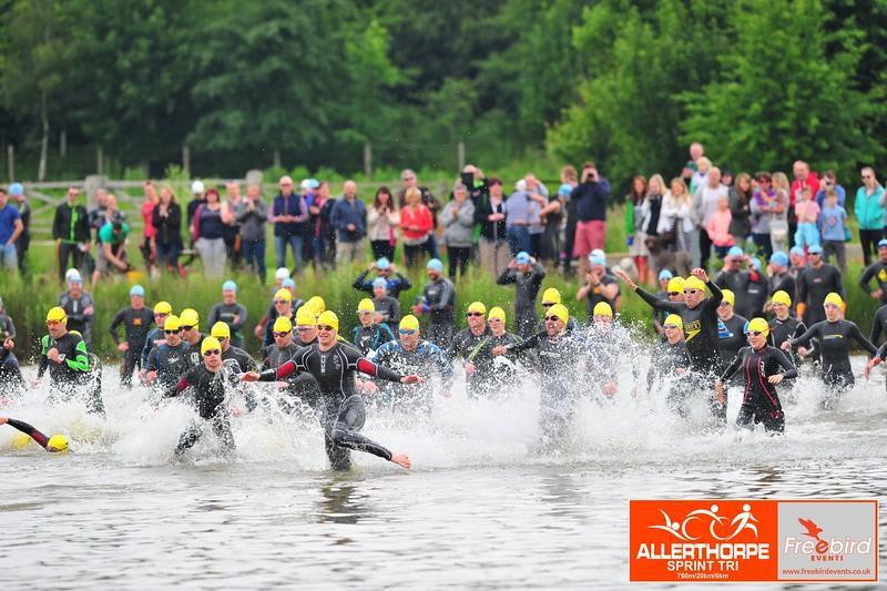 York Triathlon