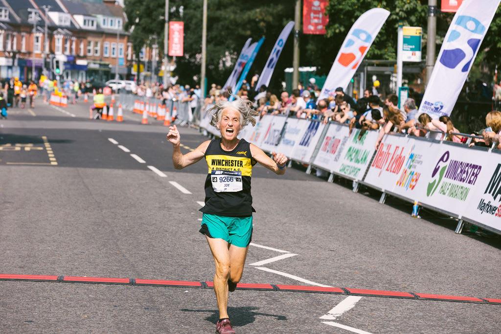 ABP Southampton Marathon, Half Marathon & 10k 2022