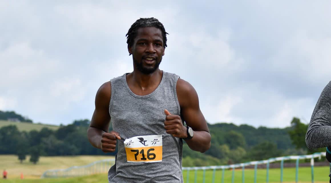 Chepstow Racecourse 5k, 10k & Half Marathon - January