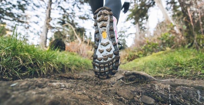 Henley Trail Run