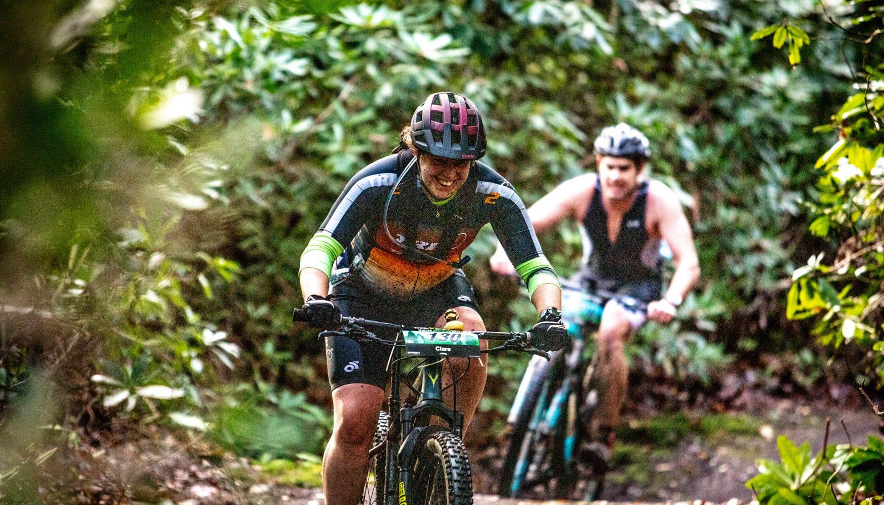 Trail X Winter Duathlon