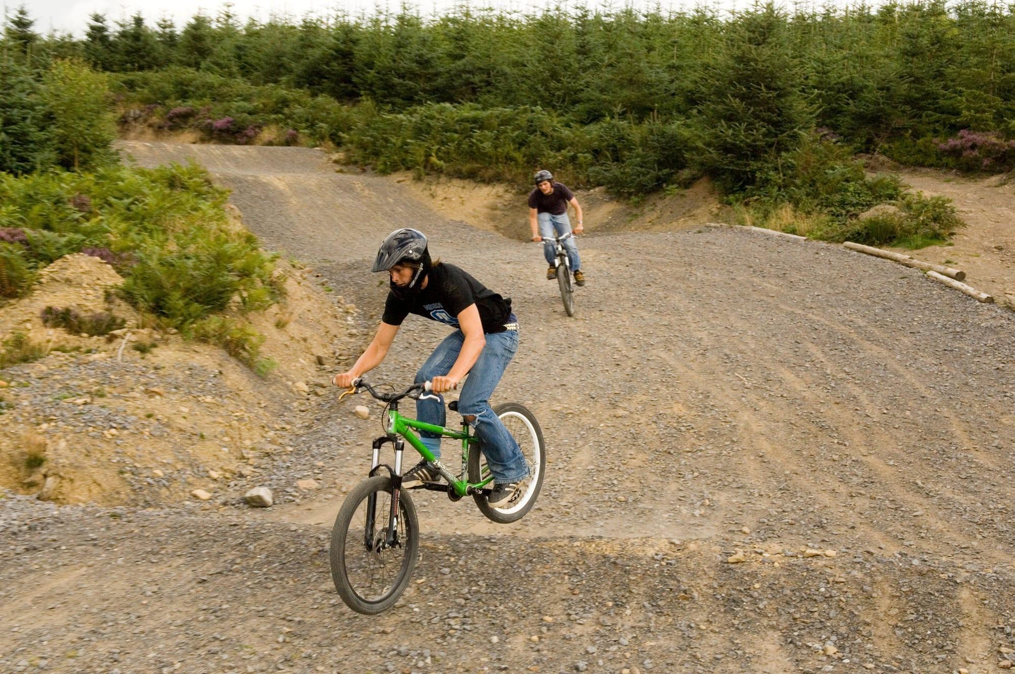 Descendant Descend Bike Park
