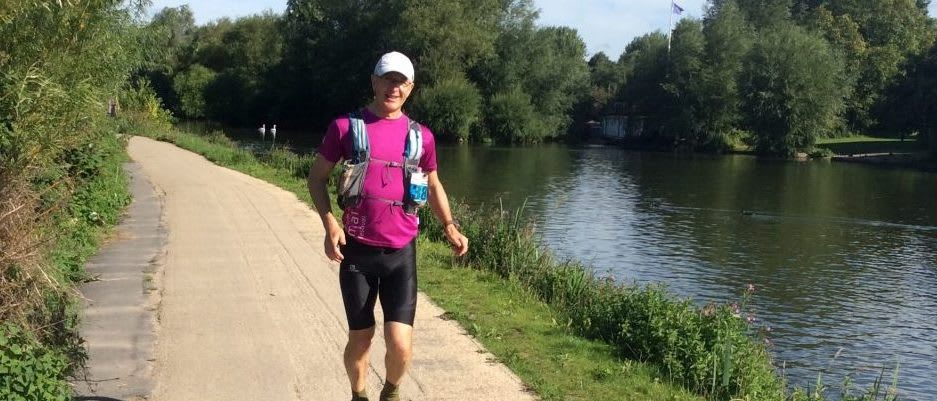 The Cotswold Ultra