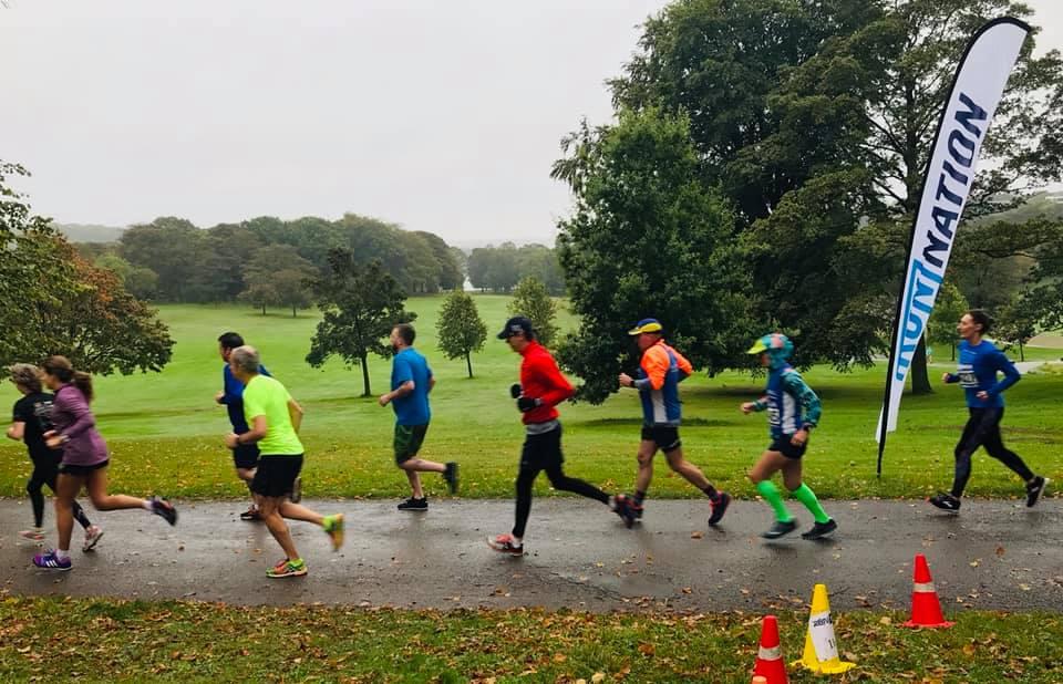 Run Yorkshire Roundhay Half Marathon, 10k & 5k