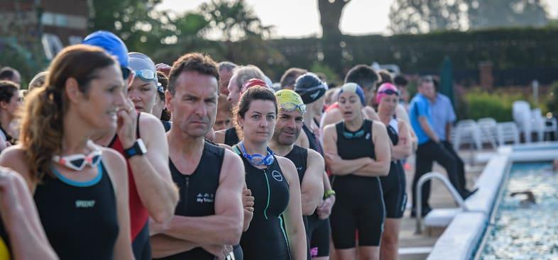 Hitchin Triathlon (Sprint & Nitro)